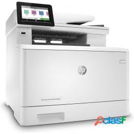 HP Color LaserJet Pro M479fdn Multifunción Láser Color