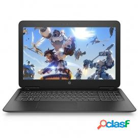 HP Pavilion 15-BC451NS Intel Core i7-8750H/8GB/1TB+128GB