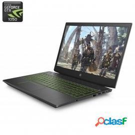 HP Pavilion Gaming 15-CX0002NS Intel Core i5-8300H/8GB/256GB