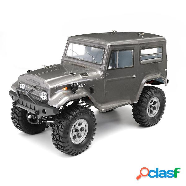 HSP 136100 Racing Cruiser 1/10 RC Coche Impermeable