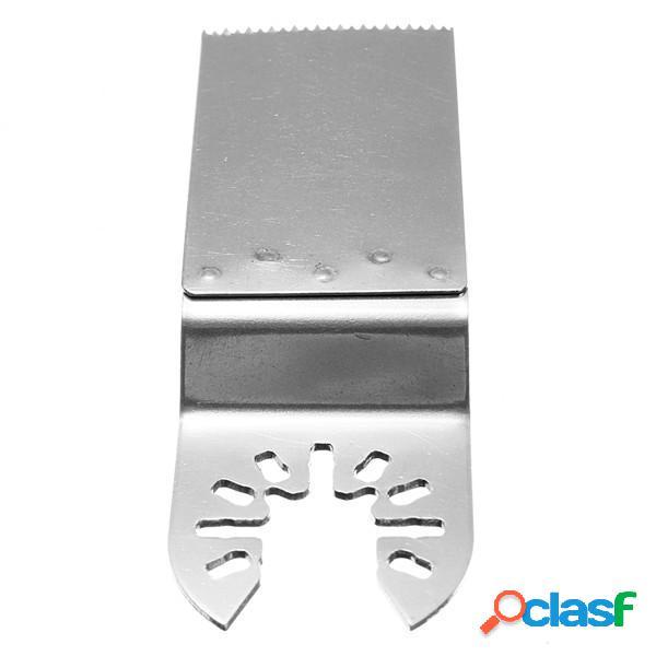 Hoja de sierra de acero inoxidable de 30 mm Multitool