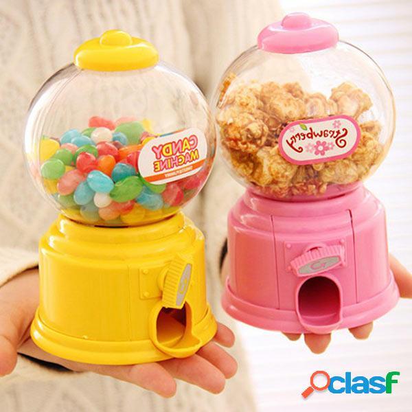 Honana HN-B56 Caramelos de colores de almacenamiento Caja