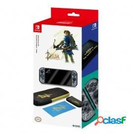 Hori Zelda Starter Kit Nintendo Switch