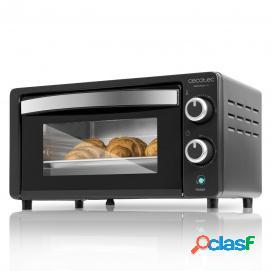 Horno de Sobremesa Cecotec Bake and Toast 450 1000W
