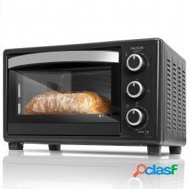 Horno de Sobremesa Cecotec Bake and Toast 550 1500W