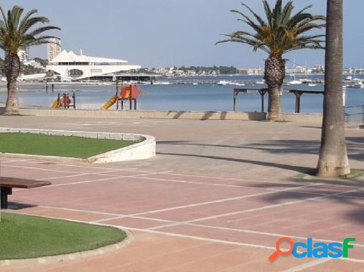 Hotel Primera linea de playa