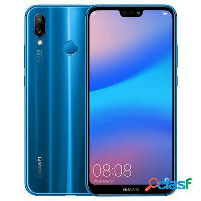 Huawei P20 Lite - Funda personalizada blanda