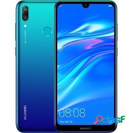 Huawei Y7 2019 3/32GB Dual Sim Aurora Blue Libre