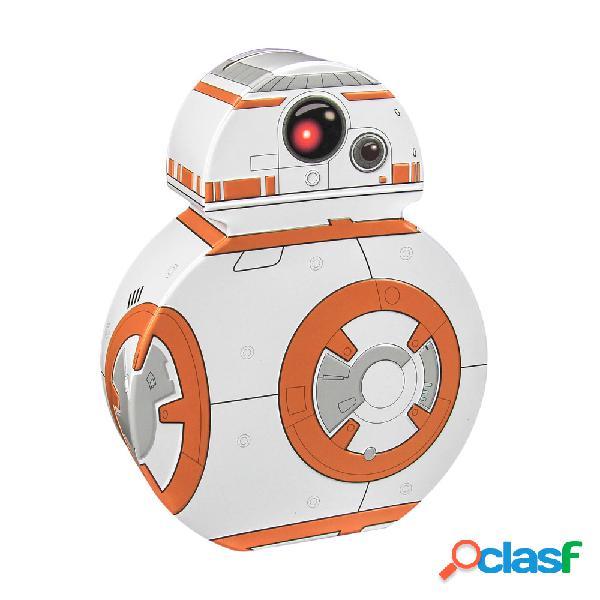 Hucha Star Wars BB8 con sonido