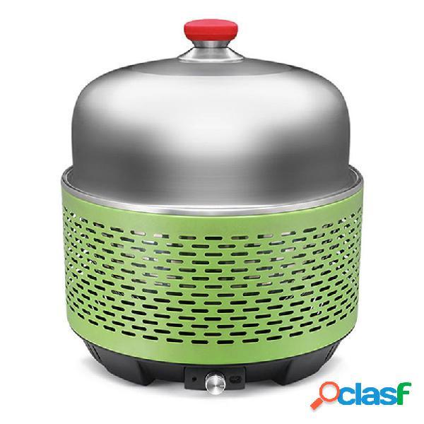 IPRee® 2-6 personas al aire libre BBQ Estufa de cocina