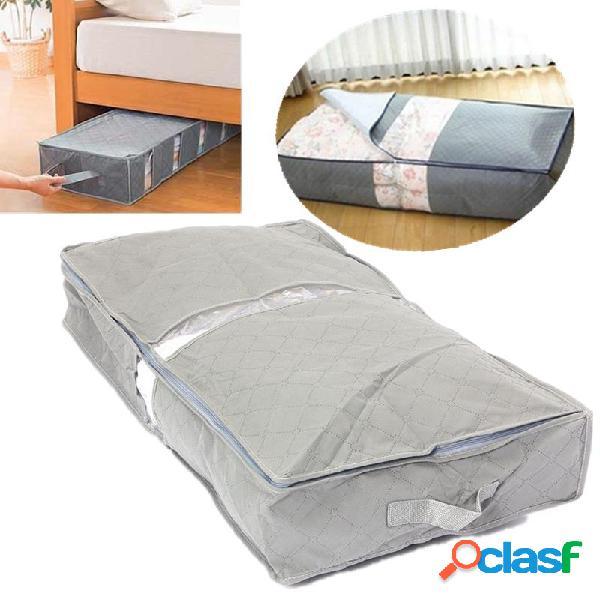 IPRee® 75.6 × 39 × 12.6cm debajo de la cama Organizador