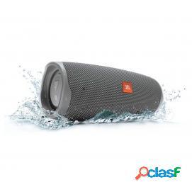 JBL Charge 4 Altavoz Portátil Bluetooth Gris