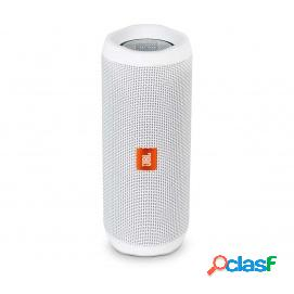JBL Flip 4 Altavoz Bluetooth Blanco
