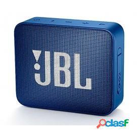 JBL Go2 Altavoz Bluetooth Azul