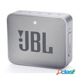JBL Go2 Altavoz Bluetooth Gris