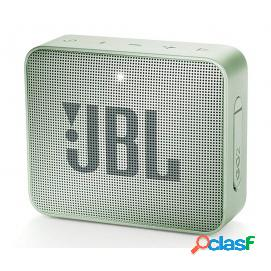 JBL Go2 Altavoz Bluetooth Mint