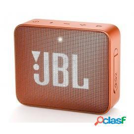 JBL Go2 Altavoz Bluetooth Naranja