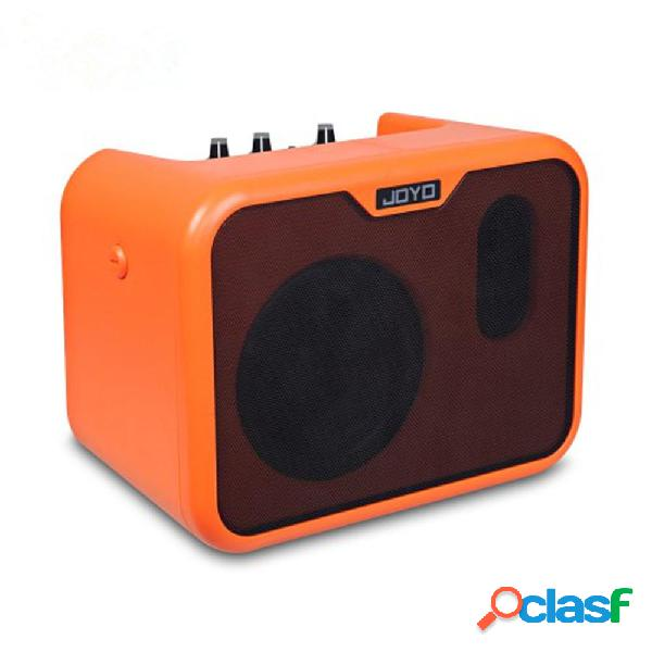 JOYO MA-10 Guitar Amplificador Mini Altavoces Bluetooth para