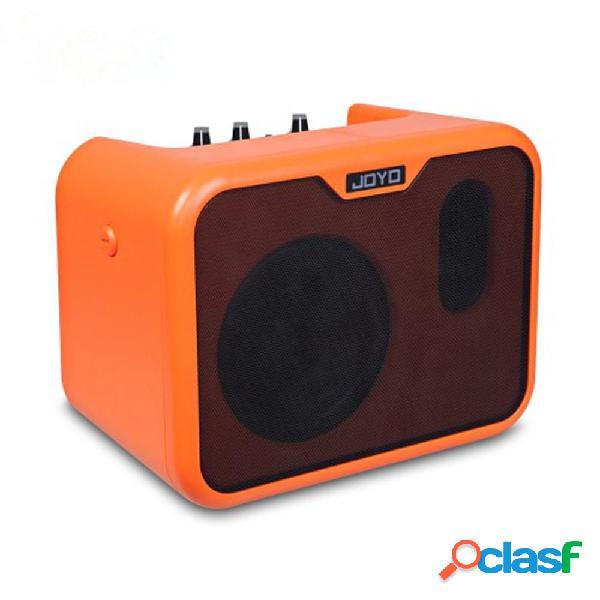 JOYO MA-10 Guitar Amplificador Mini Altavoces Bluetooth para