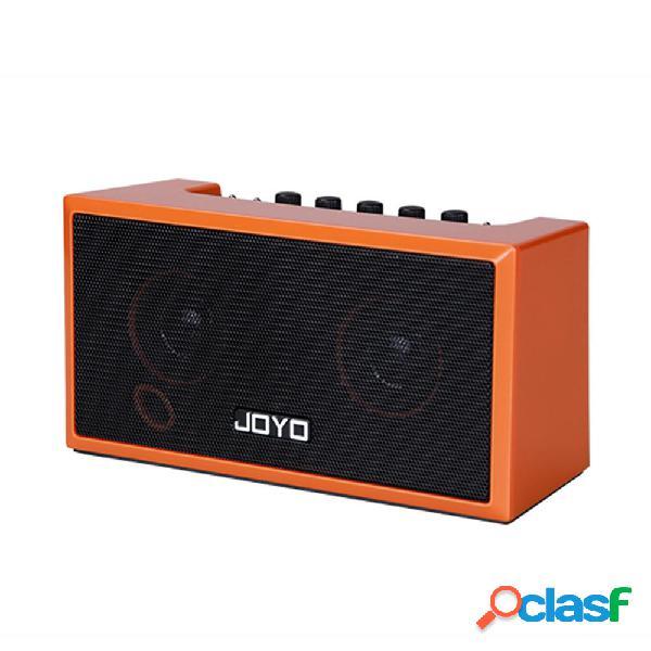 JOYO TOP-GT Guitarra portátil Amplificador Mini Bluetooth