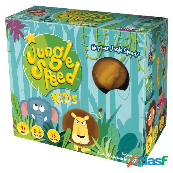 """Juego de mesa """"Jungle Speed"""" para niños"""