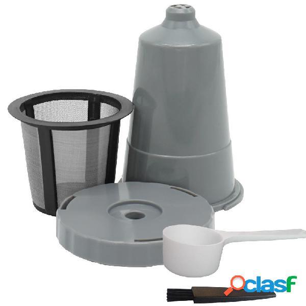 K-Cup Cestas de filtro de café repetibles Filtro de café