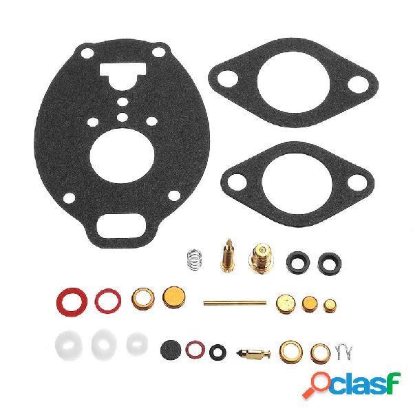 Kit de reparación de carburador herramienta Kit de