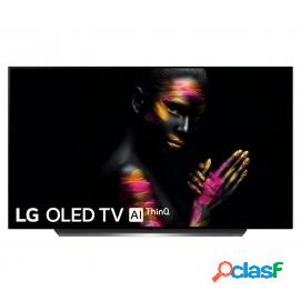 LG 65C9PLA 65'' OLED UHD 4K HDR THINQ SMART TV
