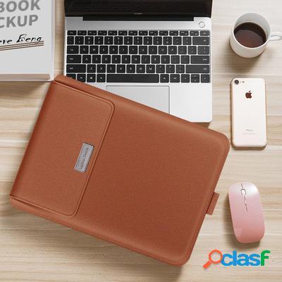 Laptop Bolsa Gran capacidad al aire libre Impermeable