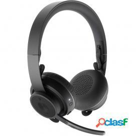 Logitech Zone Wireless Auriculares Bluetooth con Micrófono