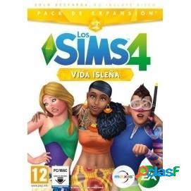 Los Sims 4: Vida Isleña PC