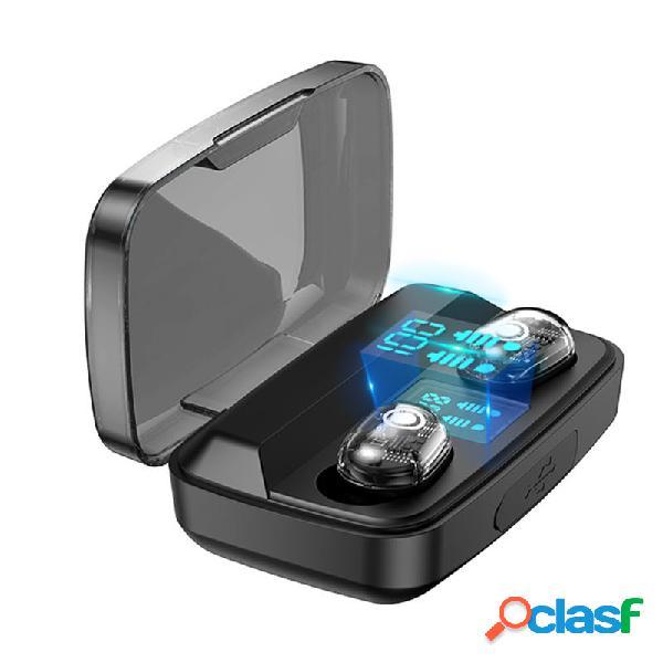 M13C True Wireless bluetooth 5.0 TWS Auriculares estéreo