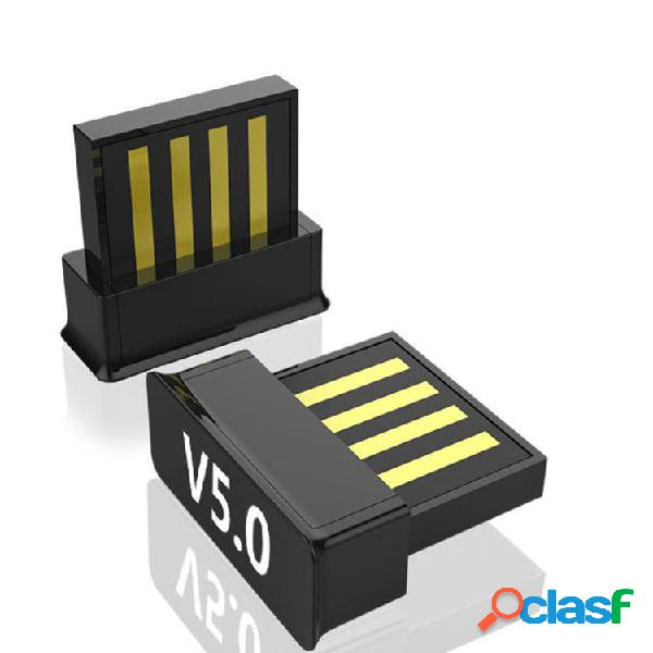 MINI USB bluetooth 5.0 Adaptador inalámbrico Bluetooth