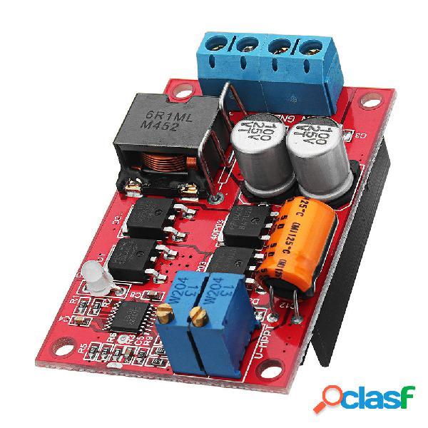 MPPT 5A Solar Controlador regulador de panel Batería