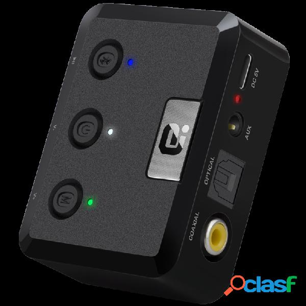 MR235 CSRQCC3008 bluetooth 5.0 Audio Receptor Adaptador