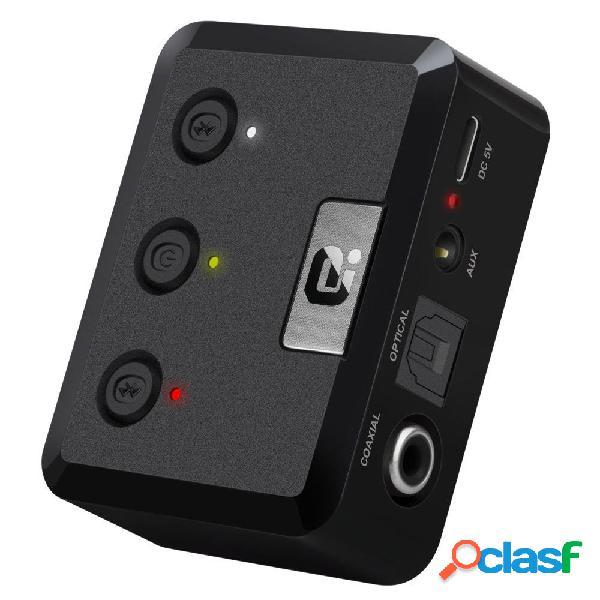 MR275 CSR8675 bluetooth 5.0 Transmisor de audio Adaptador