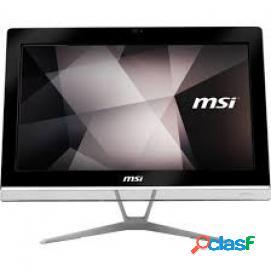 """MSI Pro 20EX 7M-033XEU Intel Celeron G3930/4GB/1TB/19.5"""""""