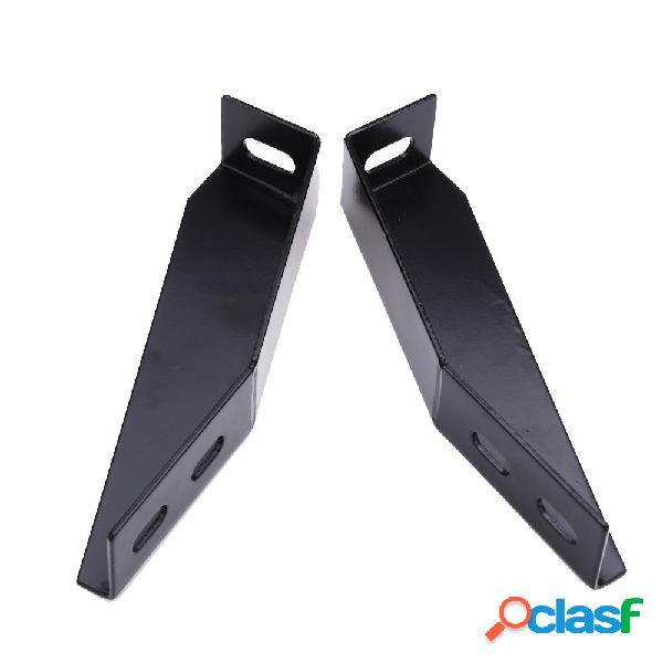 Machifit 4040 Extrusión de aluminio industrial Soporte