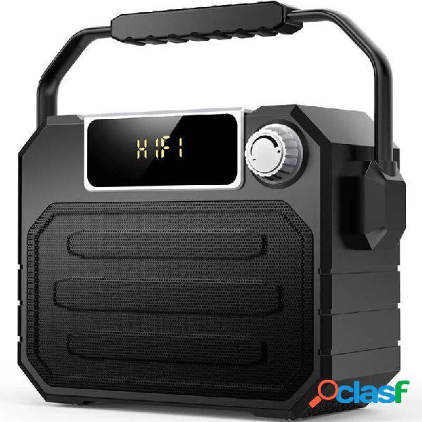 Malata X06 Bluetooth altavoz inalámbrico portátil TF Radio