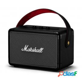 Marshall Kilburn II Altavoz Portátil Bluetooth Negro