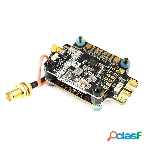 Matek BetaFlight F405-CTR Controlador de Vuelo incorporado