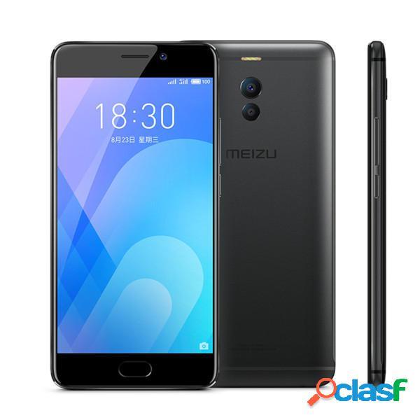 Meizu M6 NOTE Versión Global 5.5 Pulgadas 3GB RAM 32GB ROM