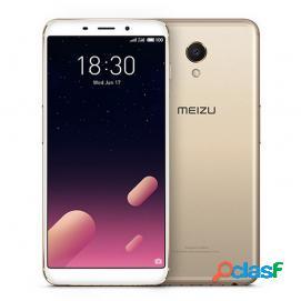 Meizu M6s 3/32GB Dorado Libre