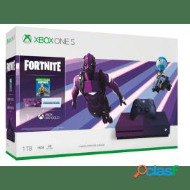 Microsoft Xbox One S 1TB Fortnite Battle Royale Edición