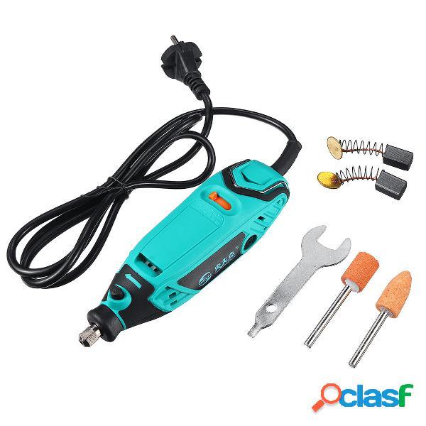 Mini mano Taladro Rotatorio eléctrico Taladros DIY Micro