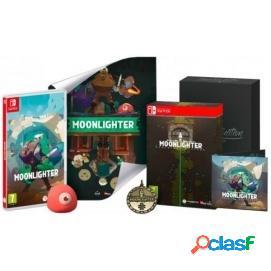 Moonlighter Edición Signature Nintendo Switch