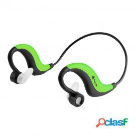 NGS Artica Runner Auriculares Bluetooth Verde