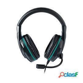 Nacon PCGH-110ST Auriculares Gaming con Micrófono para PS4,