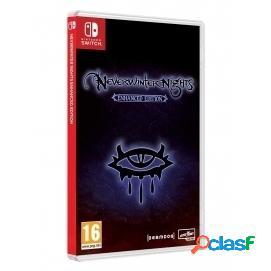 Neverwinter Nights: Edición Enhanced Nintendo Switch