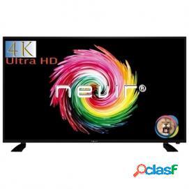 "Nevir NVR-7903-554K2-N 55"" LED 4K Ultra HD"
